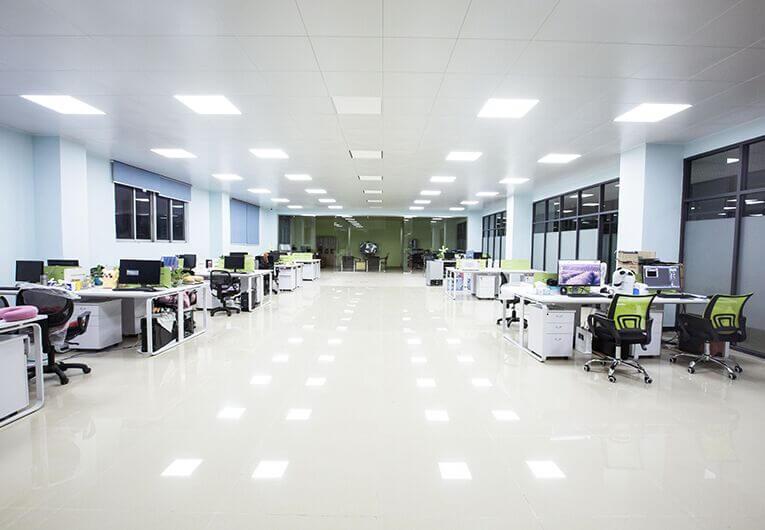 Windbooster office environment2