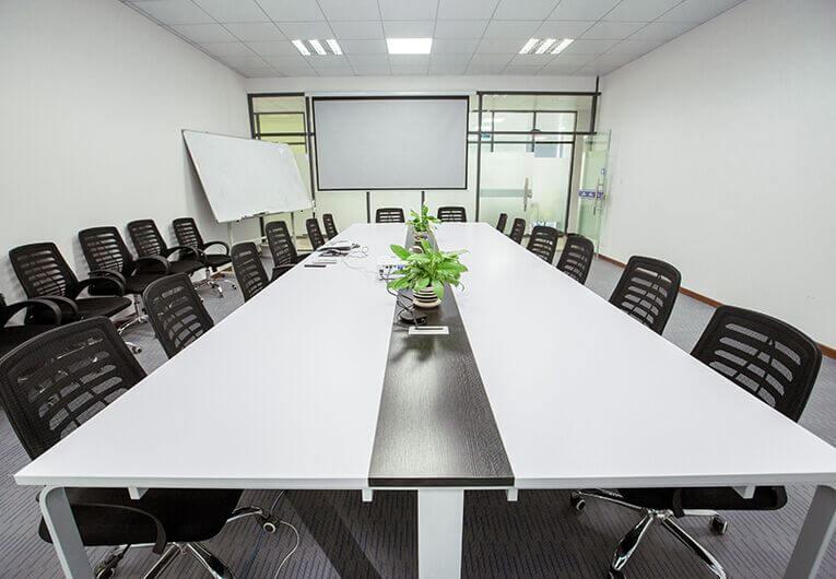 Windbooster office environment3