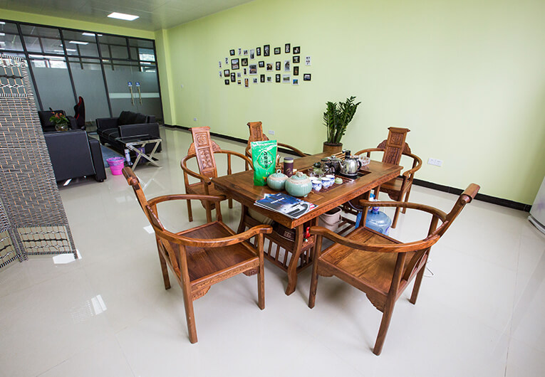 Windbooster office environment4