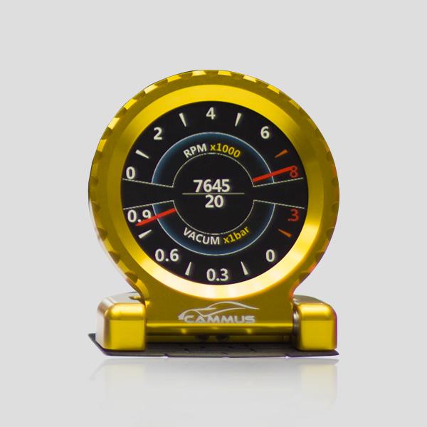 lcd gauges6
