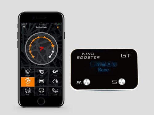 bluetooth app chiptuning2