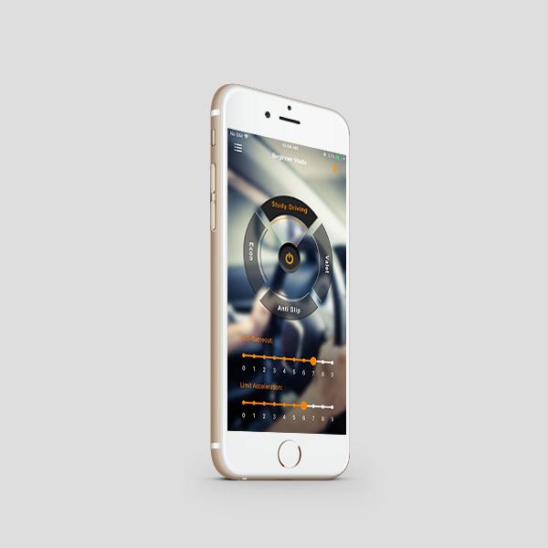 bluetooth app chiptuning3